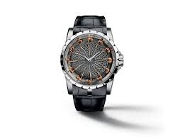 Knights Of Round Table Watch Excalibur Knights Of The Round Table Ii By Roger Dubuis