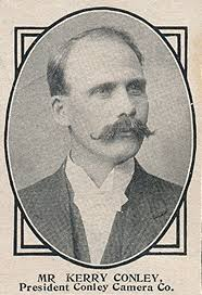 Kerry Conley - Wikipedia