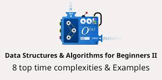 Runtime Complexity Chart 8 Time Complexities That Every Programmer Should Know