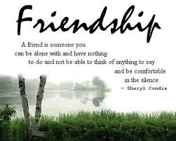 Quotes For Friends Delectable Its Me My Past Present Future Friends And Ship Of Journey FRIENDSHIP