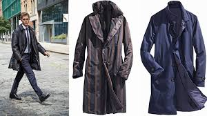 guide to men s winter coat
