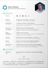 40 Cool Samples Of Creative Resume Design 40 Resume Tips 40 Cool Best Resume Design