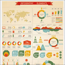 Free Infographics Templates 25 Unique And Free Infographic Templates