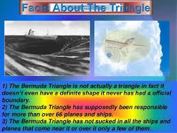 bermuda triangle mystery or miracle bermuda triangle
