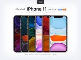 Formart Design Free Iphone 11 Pro Mockup Compilation Psd Sketch