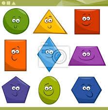 Výsledek obrázku pro geometrické tvary