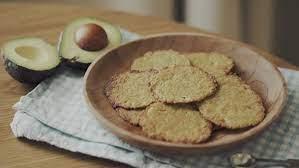 Cách làm bánh cookie bơ mặn thơm ngon, bổ dưỡng cho bé ăn dặm