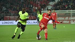 2018-2019 Dijon 1-2 Lille maç özeti tr.beinsports.com