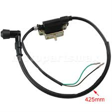 dirt bike 125cc manual clutch made by lifan or lifan knockoff x pro® 2 wire ignition coil for 4 stroke 50cc 90cc 110cc