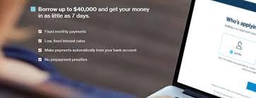 Lending Club Borrower Reviews Myinstantoffer Com Lending Club Reviews For Borrowers