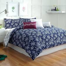 ter dot polka dots navy blue white twin within comforter sets xl solid top applied