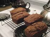 aryn s practically vegan pumpkin bread