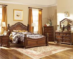 LIBERTY737GROUP By Liberty Furniture Industries At Schewels VA   LIBERTY  737 4 Piece Bedroom Group
