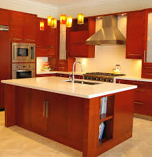 Red Kitchen Light Shades Ideas Kitchen Astounding Red Kitchen Island With Shelves As