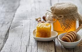 coconut oil and honey for wrinkles