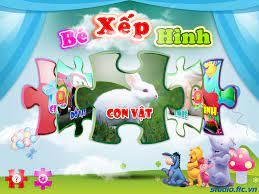 Game Xep Hinh Cho Be (Page 1) - Line.17QQ.com