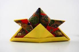 Japanese Origami Paper Folding Workshop