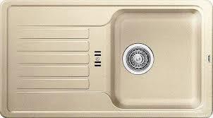 <b>Кухонная мойка Blanco Favos</b> mini 521405 купить в Москве ...