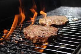 Hamburger Patty Temperature Chart How Long Do You Grill Hamburgers Lovetoknow