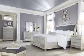Elegant Silver Bedroom Furniture Sets U2013 Video And Photos | Madlonsbigbear  Throughout Silver Bedroom Furniture