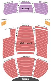 Strand Theatre At Appell Center Seating Chart York