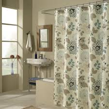 modern shower curtains. How To Choose Bathroom Shower Curtains? - BellissimaInteriors Modern Curtains