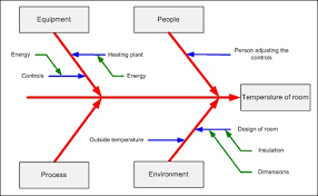 What Are Cause Effect Diagrams