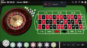 However, the only difference is that you win money in real money mode. Free Online Roulette Game Play In Casino
