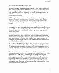 Business Plan Document Template 11 Rental Property Business Plan Examples Samples Pdf Examples
