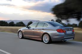 All BMW Models 2011 bmw 535i review : Edmunds: 2011 BMW 535i First Drive