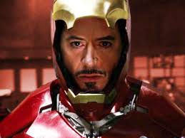 Get involved ▶️ @officialfootprintcoalition linktr.ee/footprintcoalition. Robert Downey Jr Acts As Iron Man In Real Life Market Research Telecast