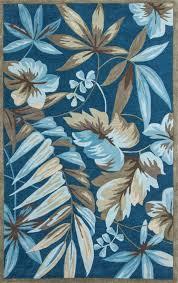 kas rugs c 4150 ocean tropica area rug