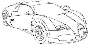 Police Car Coloring Pages M4562 Police Car Coloring Sheets Police
