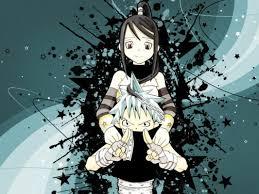 black star tsubaki wallpaper soul