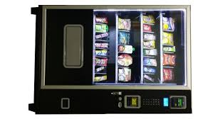 Used Vending Machines For Sale Melbourne Interesting Vending Business Information Piranha Vending