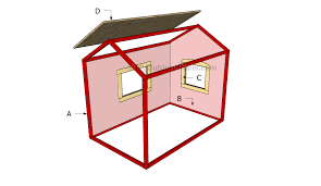 indoor playhouse plans myoutdoorplans free woodworking plans