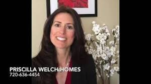 Priscilla Welch CNE, GRI - Real Estate Agent in Englewood, CO - Reviews |  Zillow