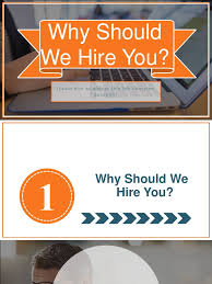 why should we hire you interview question why should we hire you learn how to answer this job interview