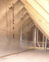 Pictures Of Finished Attics Solving Comfort Problems Caused By Attic Kneewalls