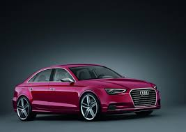 2011 Audi A3 Concept Review - Top Speed