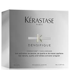 <b>Kérastase Densifique</b> Femme 30 x 6ml | Free Shipping | Lookfantastic