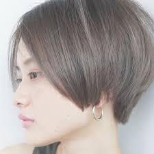 短髪だからこそ叶う髪型があるあなただけの個性が際立つスタイルの