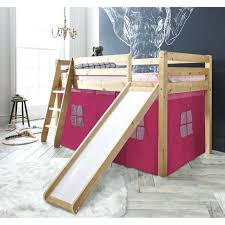 bunk bed with slide and desk. Loft Bed With Slide Ikea Cabin Pink Tent Bunk And Desk Stairs Mid Medium D
