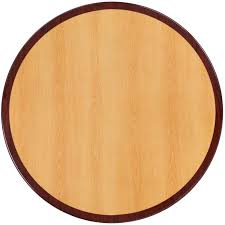 48 inch round table top round two tone resin cherry and mahogany table top 48 inch 48 inch round table top