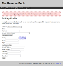 The Resume Book Sam Oldak Simple Resume Book