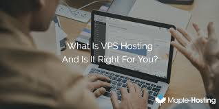 What Is Vps Hosting And Is It Right For You Maple Hosting