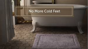 what to look for when you bathroom rugs