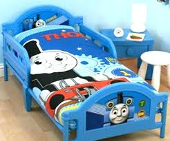 train twin bed the train twin bed toddler bedding set the tank engine twin bedding set