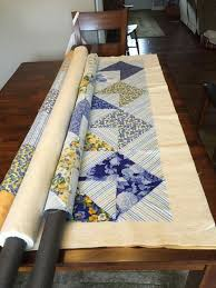 Baste a Quilt with Pool Noodles | Quilting | Pinterest | Pool ... & Baste a Quilt with Pool Noodles Adamdwight.com