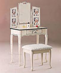 hand painted white bedroom furniture. hand painted white photo vanity set bedroom furniture u